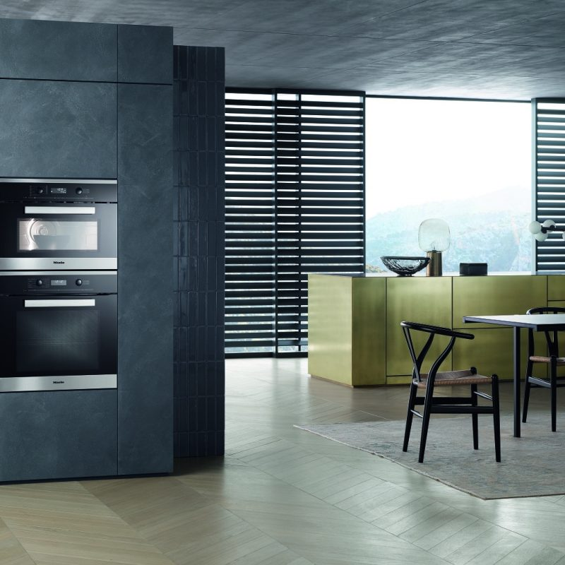 Modern, quality kitchen design by Hubble