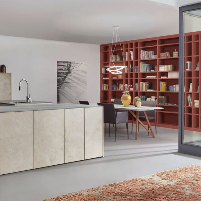 Kitchen design from Germany by Hubble
