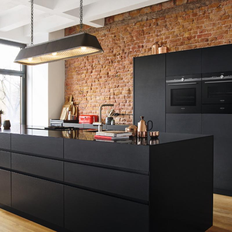 Studioline designer kitchen by Hubble