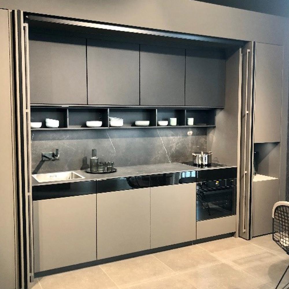 Kitchen design by Hubble