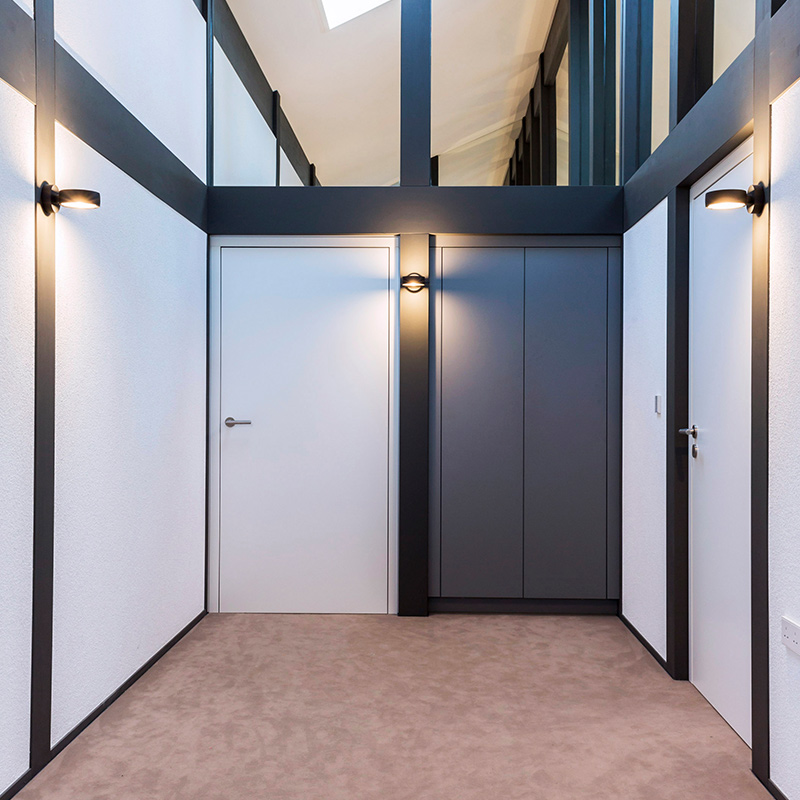 Interior design in Guildford residential property by Hubble