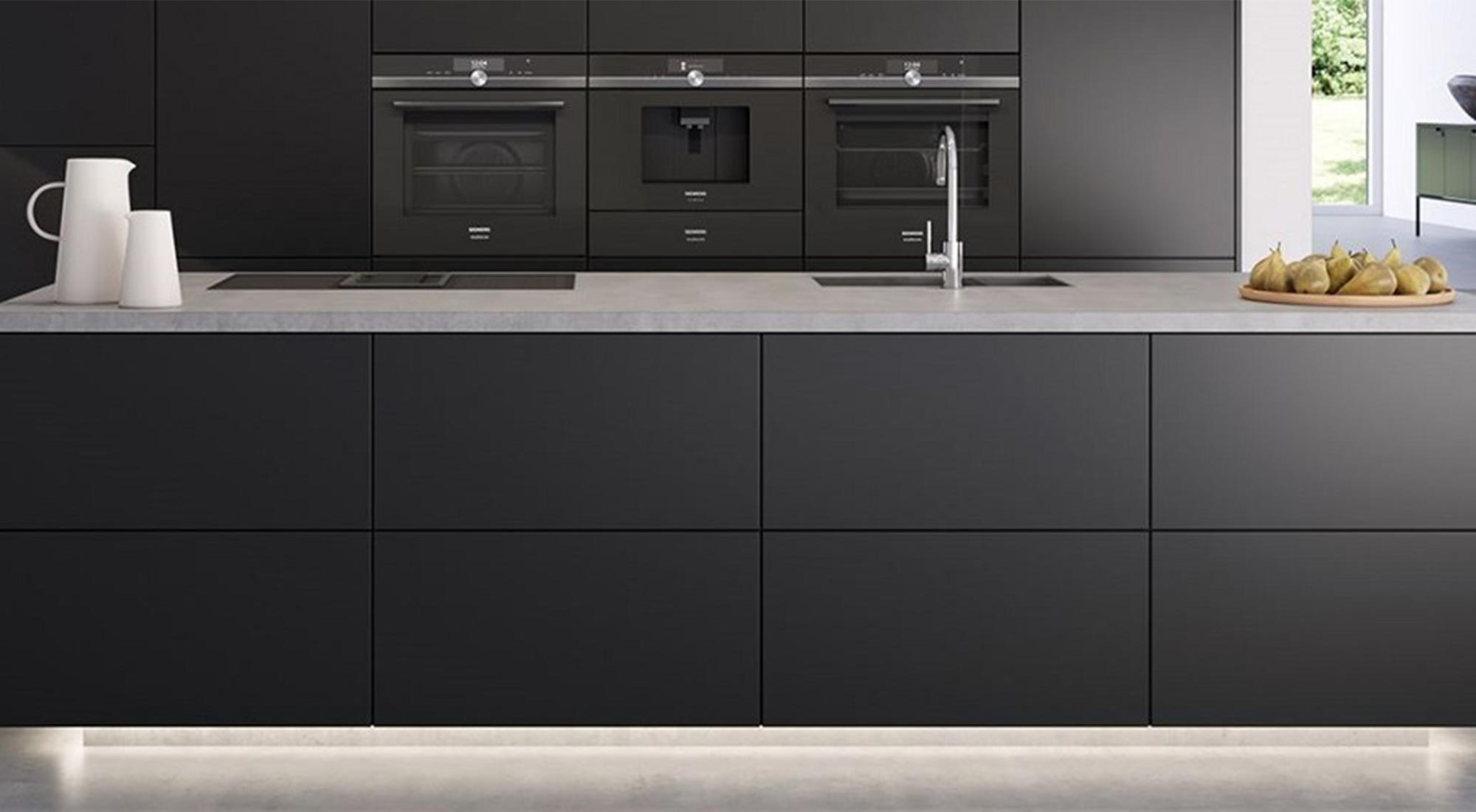 StudioLine kitchen design by Hubble