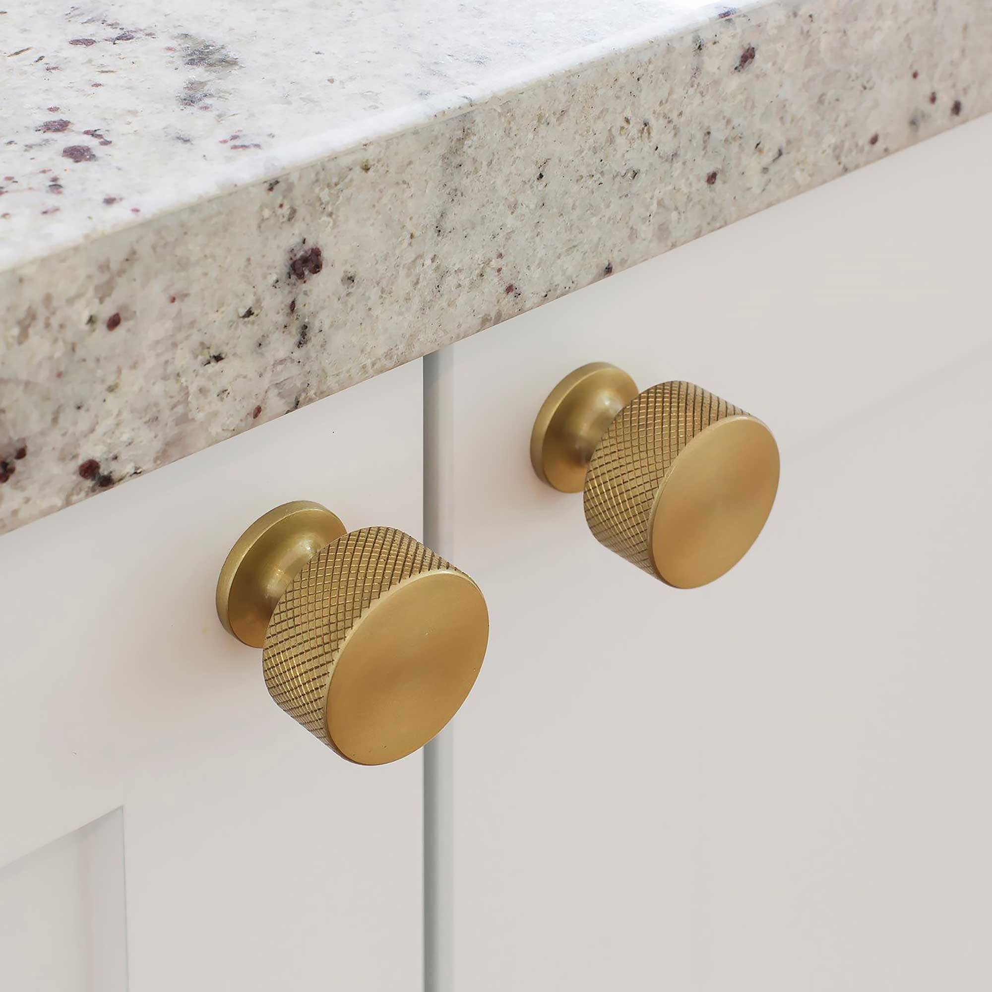 Armac Martin kitchen handles by Hubble