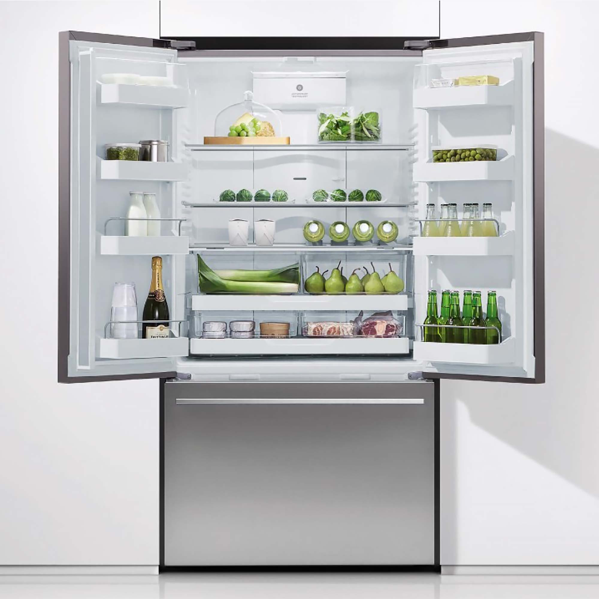 Fisher Paykel fridge