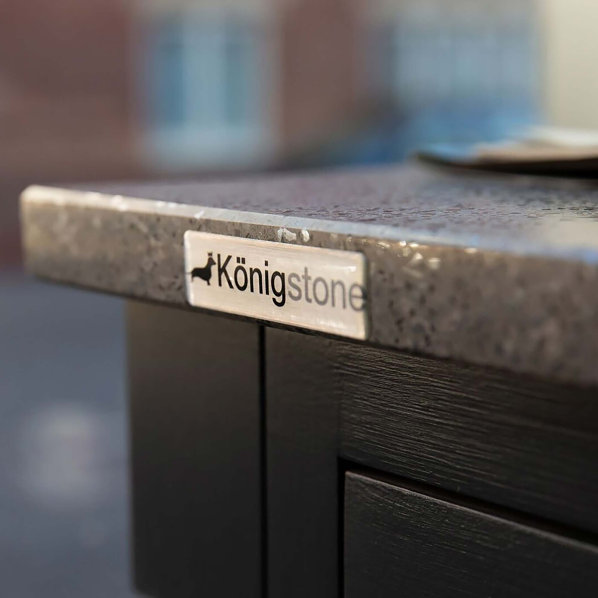 Konigstone kitchen worktop