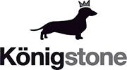 Königstone logo