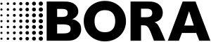 BORA logo | Hubble Kitchens & Interiors
