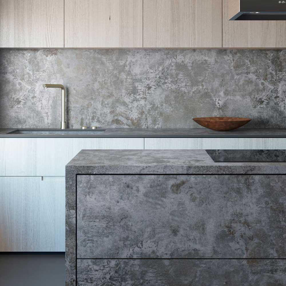 Orix Ambiente Kitchen | Hubble Kitchens & Interiors