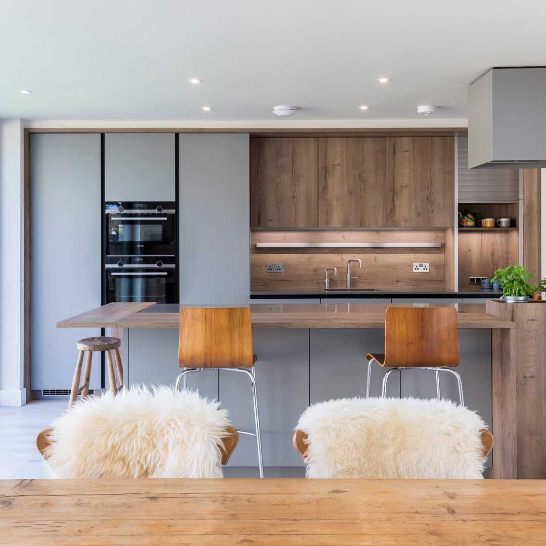 The Garden House 5 | Hubble Kitchens & Interiors