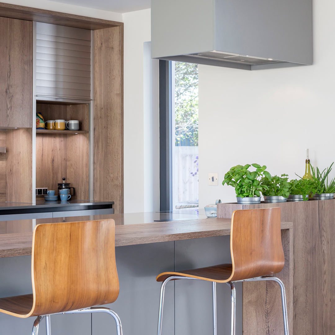 The Garden House 9 | Hubble Kitchens & Interiors
