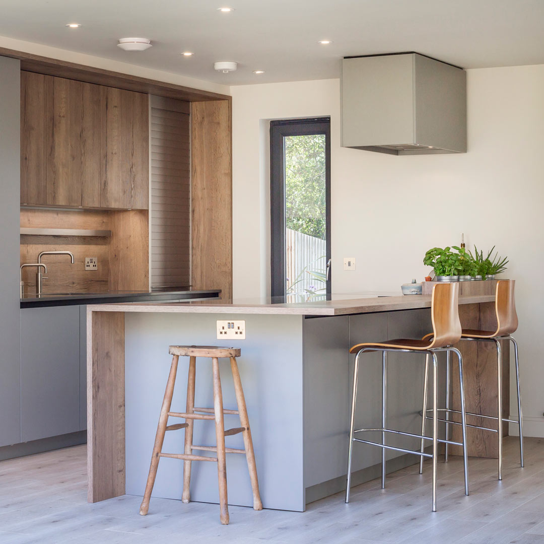 The Garden House 3 | Hubble Kitchens & Interiors