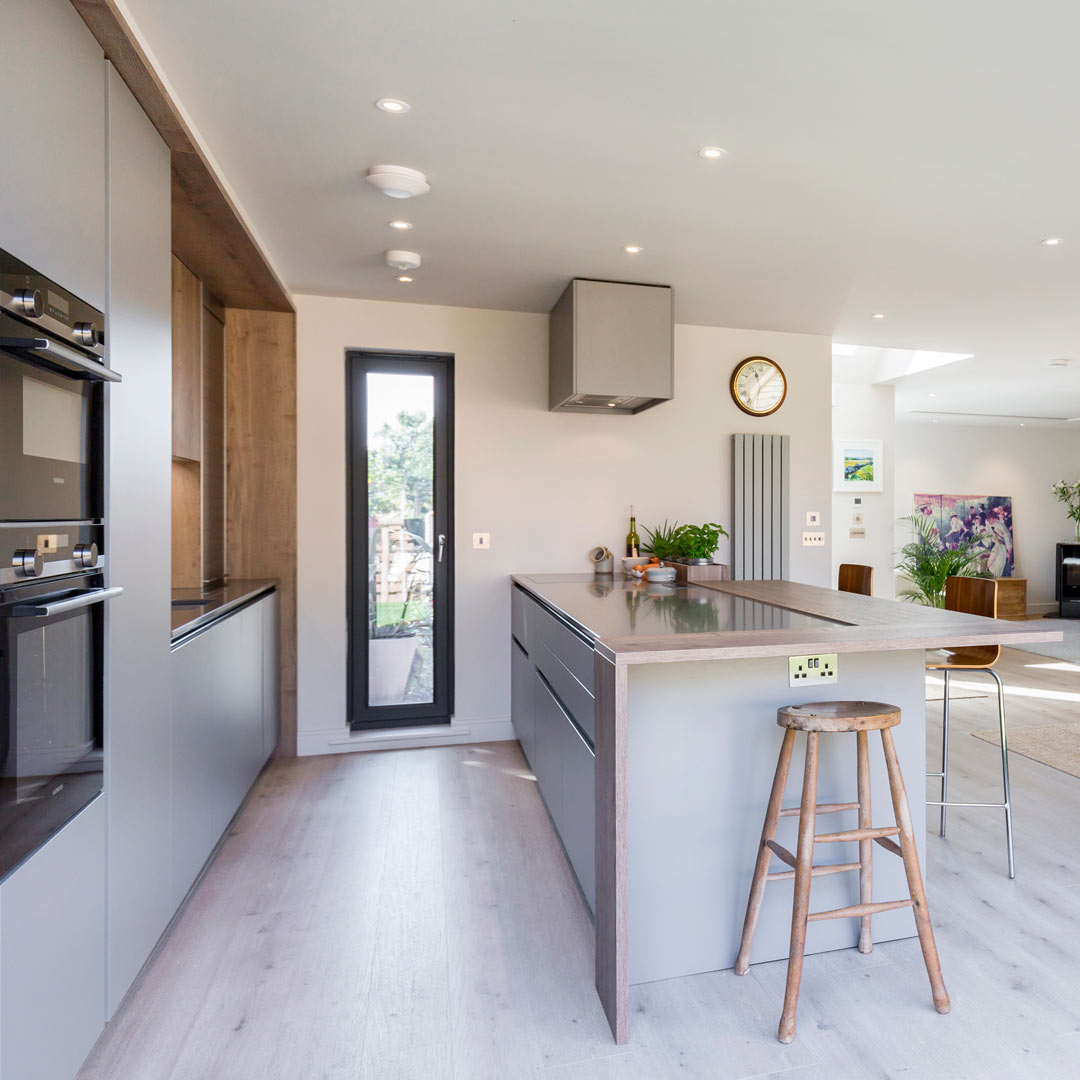 The Garden House 2 | Hubble Kitchens & Interiors