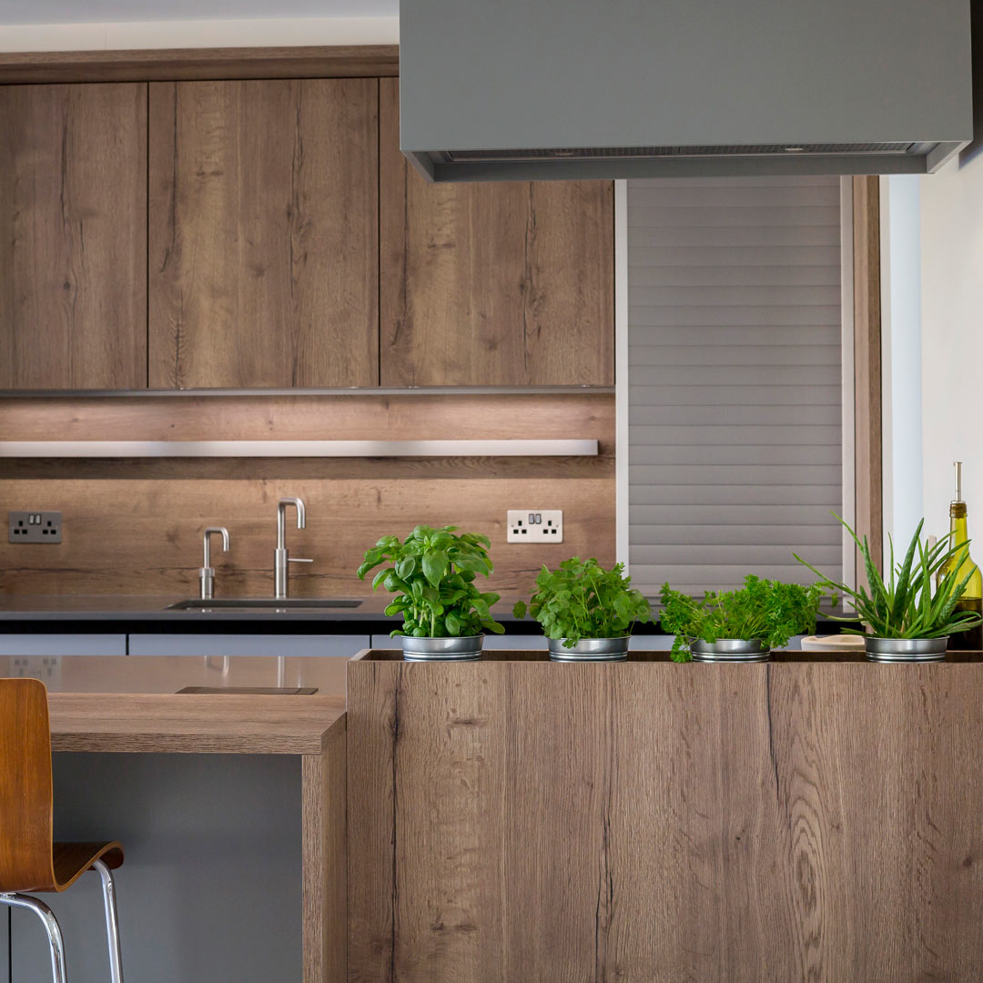 The Garden House 4 | Hubble Kitchens & Interiors