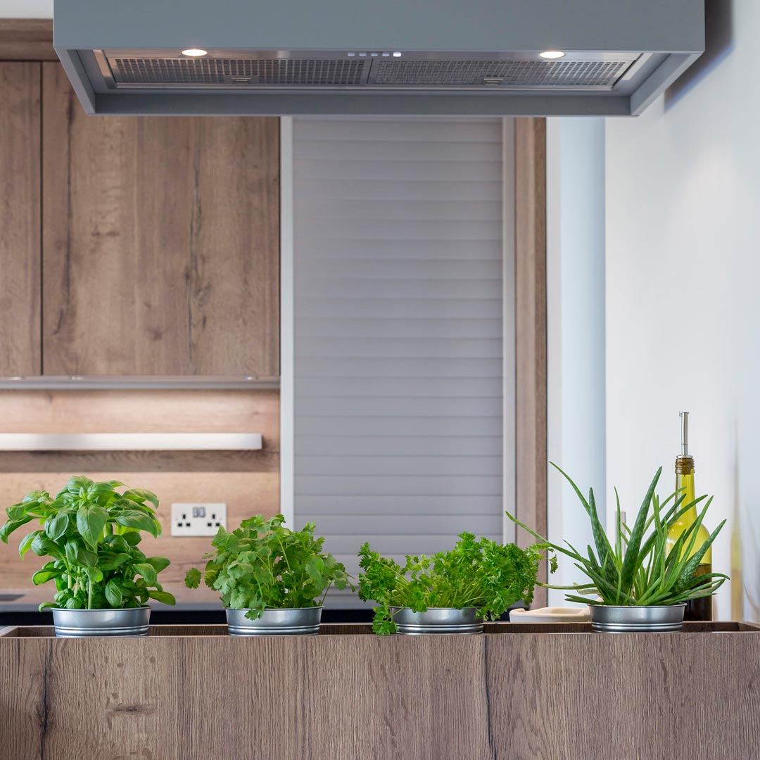 The Garden House 10 | Hubble Kitchens & Interiors