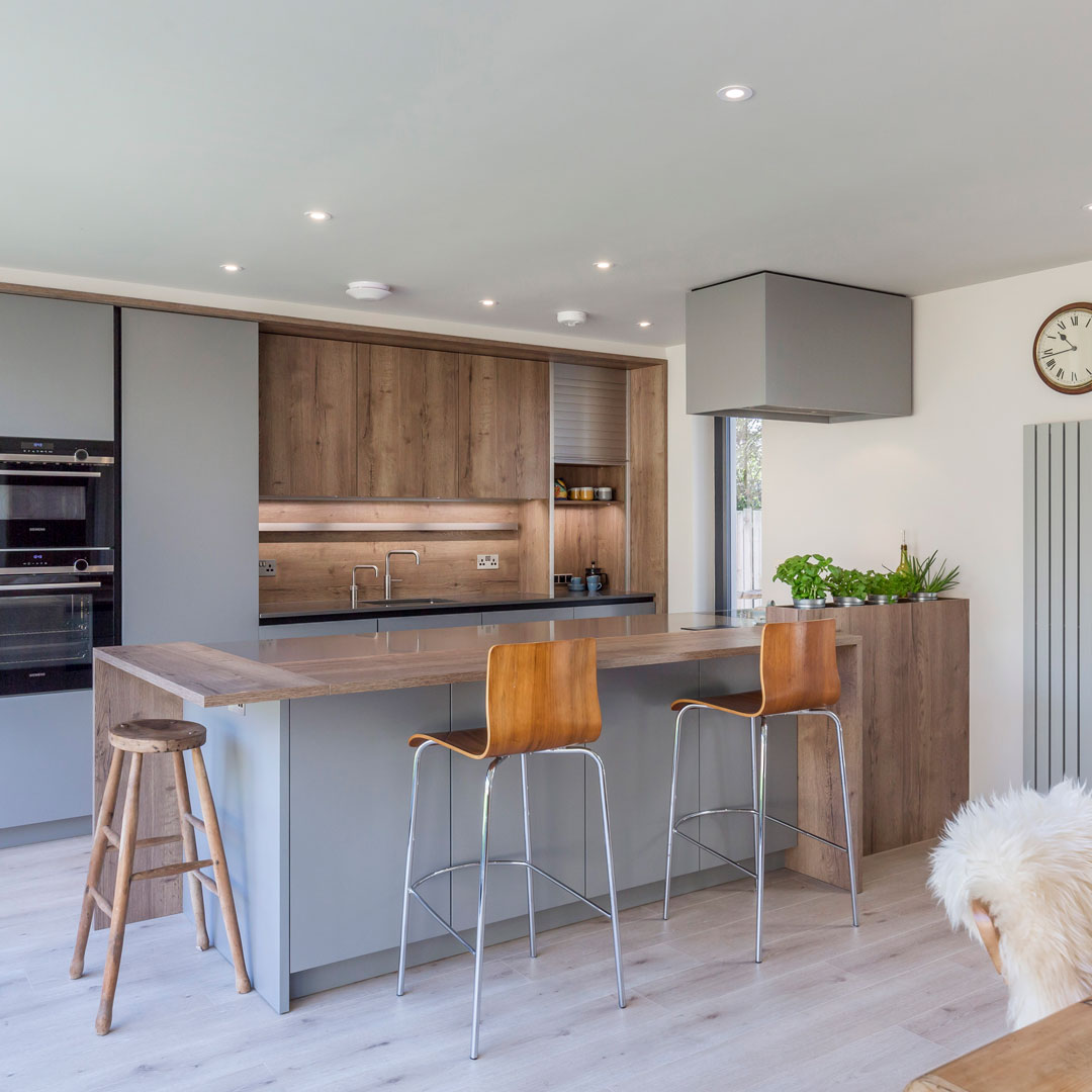 The Garden House 1 | Hubble Kitchens & Interiors