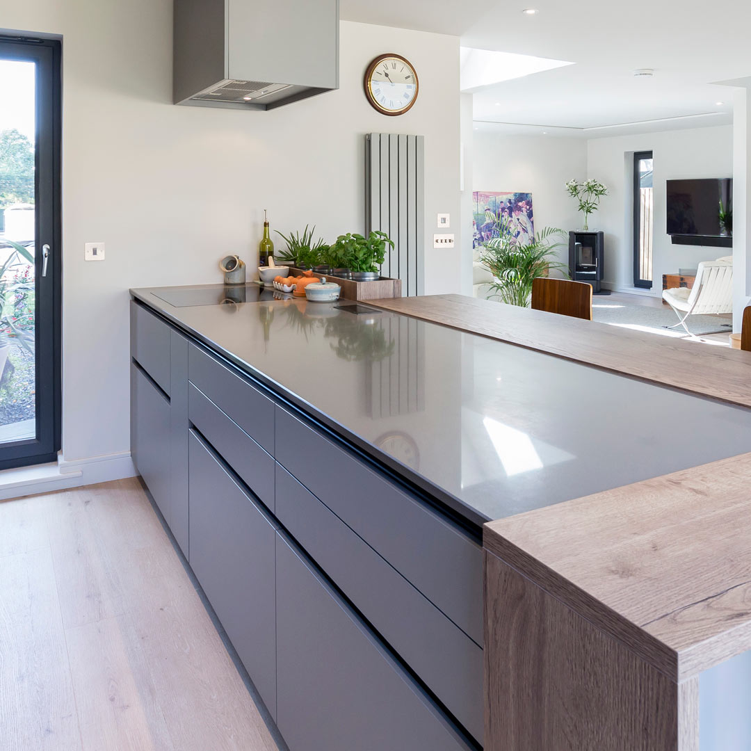 The Garden House 8 | Hubble Kitchens & Interiors