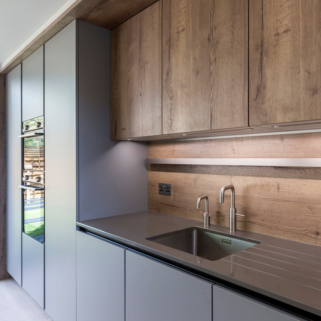 The Garden House 6 | Hubble Kitchens & Interiors