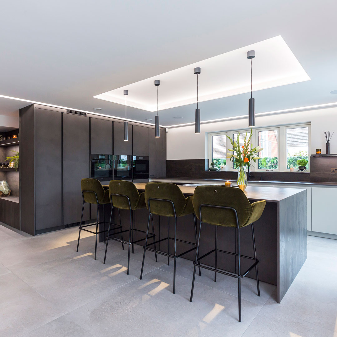 Drayton Lane | Hubble Kitchens