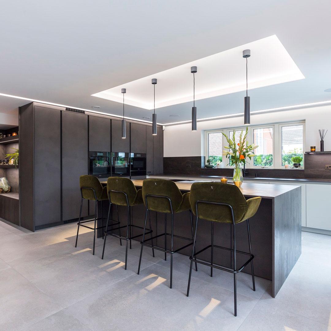 Drayton Lane | Hubble Kitchen