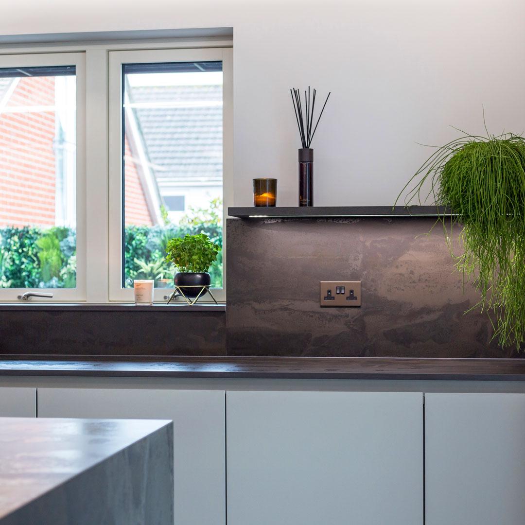 Drayton Lane SLW | Hubble Kitchen
