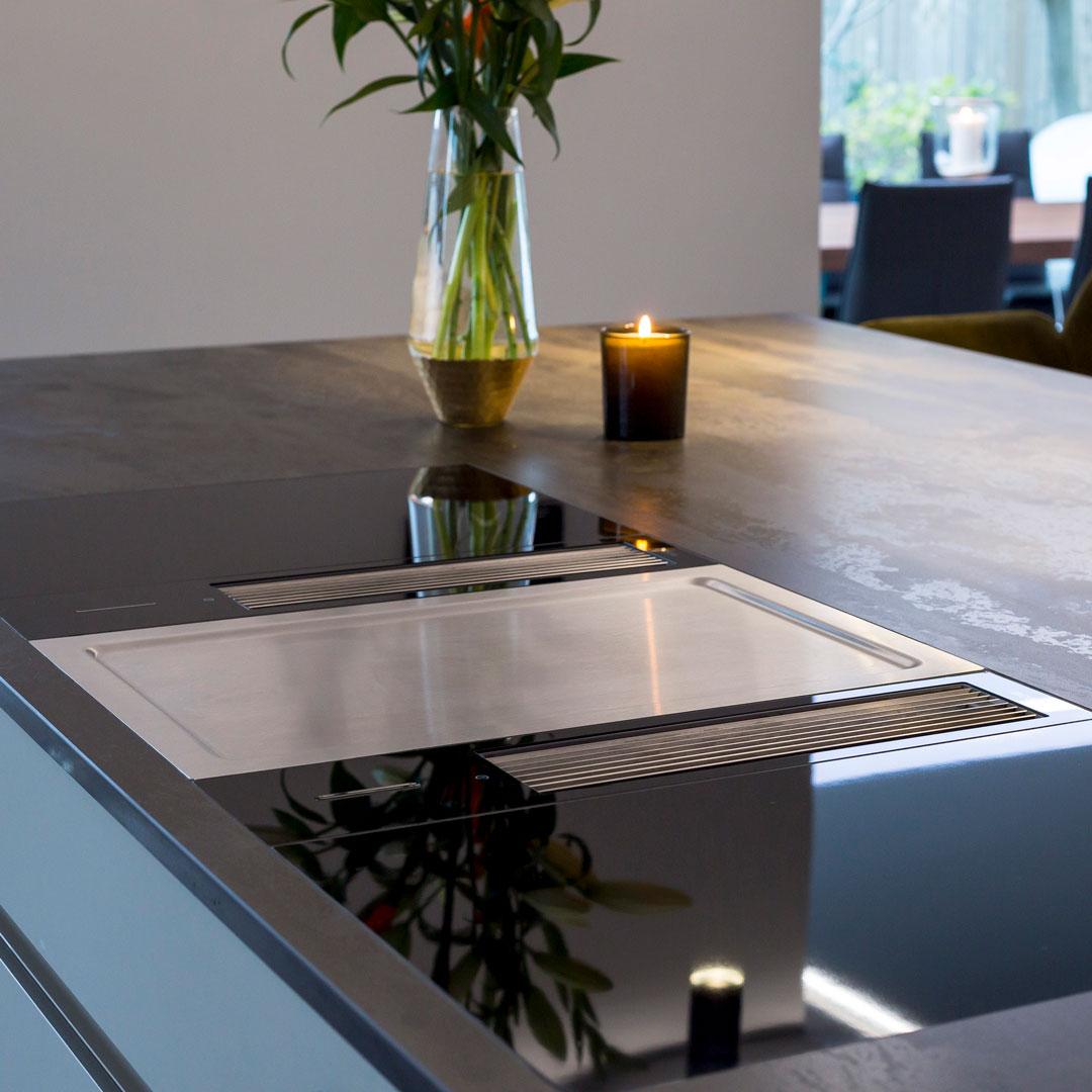 Drayton Lane Kitchen Bora | Hubble Kitchen