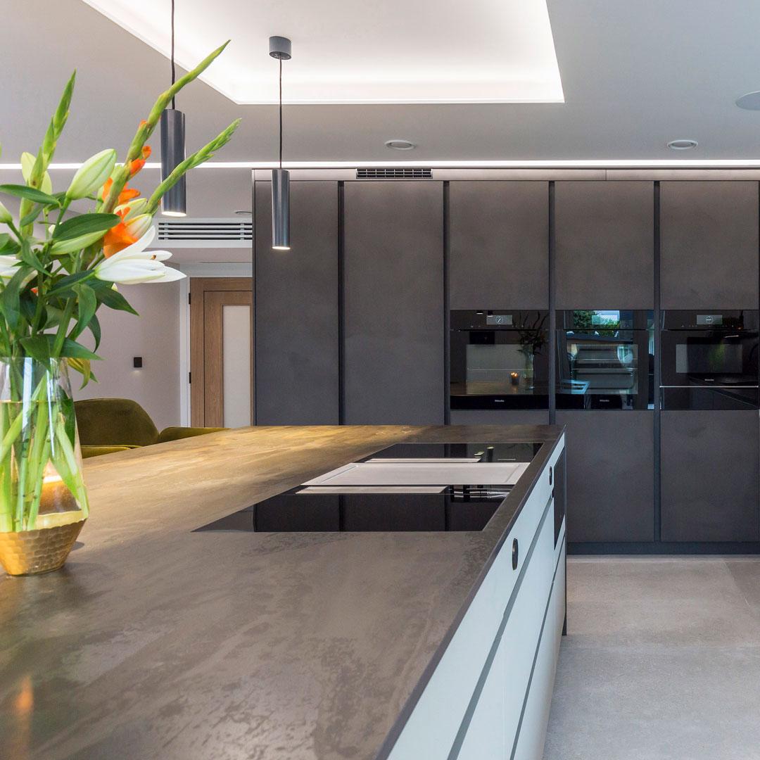 Drayton Lane Kitchen | Hubble Kitchen