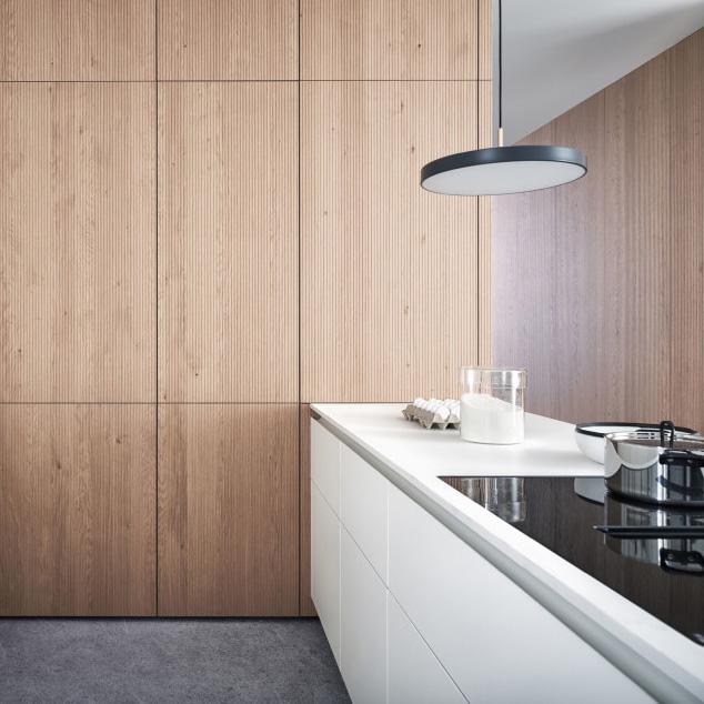 hubbles touchless kitchen technology | Hubble Kitchens